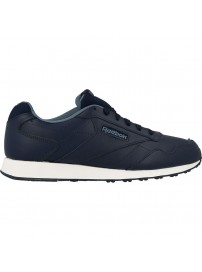 CN4538 Reebok Royal Glide LX (collegiate navy/blue slate)