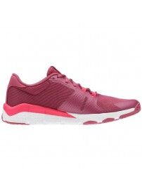 CN5372 Reebok Trainflex 2.0 (twisted berry/lavendar luck/twisted pink/wht)