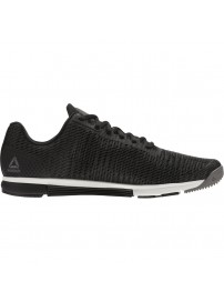 CN5500 Reebok Speed TR Flexweave (shark/black/chalk)