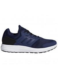 F36159 Adidas Galaxy 4 (dkblue/dkblue/cblack)