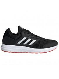 F36165 Adidas Galaxy 4 (cblack/ftwwht/cblack)