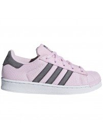CQ2728 Adidas Superstar C (ftwwht/ftwwht)
