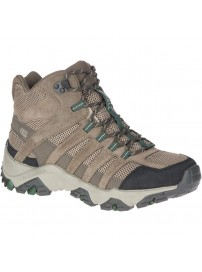 J033057 Merrell Dashen Mid WP (taupe)
