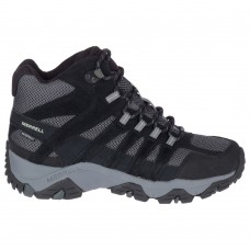 J034379 Merrell Dashen Mid WP (black/granite)