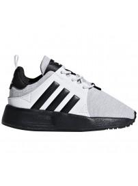 CG6816 Adidas X PLR EL I (lgreyh/cblak/ftwwht)