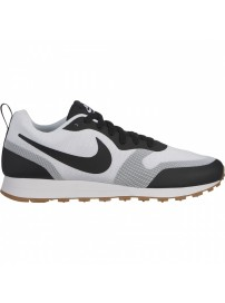 AO0265 100 Nike Md Runner 2 19  (white/black/gum light brown)