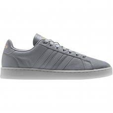 EE7884 Adidas Grand Court (grey/grey/magold)