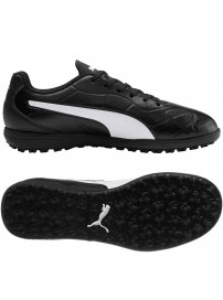 105726 01 Puma Monarch TT JR (puma black/puma white)