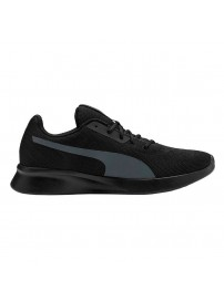 191671 04 Puma  Modern Runner (puma black/iron gate)