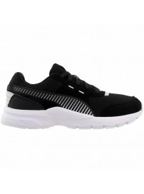 368035 01 Puma Future Runner (gr. violet/char grey/p. white)
