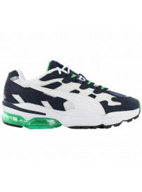 369801 02 Puma Cell Alien OG (peacoat/classic green)