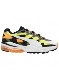 369801 07 Puma Cell Alien OG (yellow alert/fluo orange)