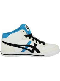 C4D2Y 0190 Asics Aaron MT GS (white/black)