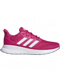 F36219 Adidas Runfalcon Wmn's (reamag/ftwwht/grethr)