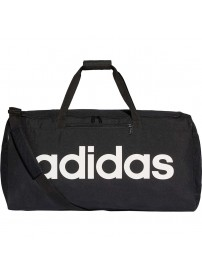 DT4824 Adidas Linear Core Duffel Bag L (black)