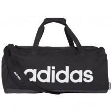 FL3651 Adidas Linear Duffel Bag M (black)