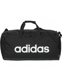 FM2400 Adidas Linear Duffel Bag L (black)