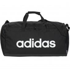 FM2400 Adidas Linear Duffel Bag L (black)