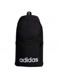 GE5566 Adidas Linear Classsic Daily Backpack (black)