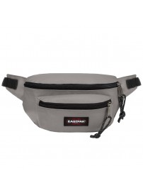 K073 39V Eastpak Doggy Bag (concrete grey)