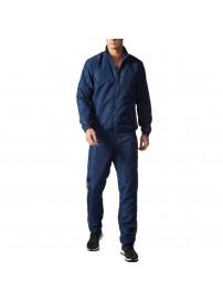 AY3009 Adidas Climalite Basic Tracksuit (navy blue)