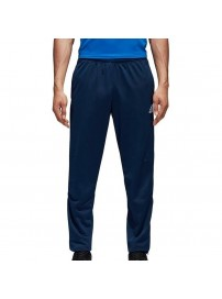 BQ2619 Adidas Tiro17 Training Pants (navy)