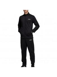 DV2470 Adidas MTS Basics Tracksuit (black)