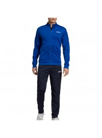 EI5581 Adidas MTS Basics Tracksuit (croyal/lgnd Ink)