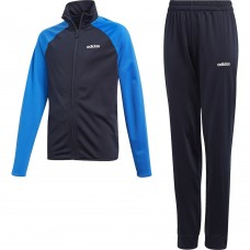 FM6569 Adidas Neo Entry Track Suit (lgnd Ink/white)