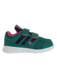 AF4523 Adidas IK Sport 2 SF I (eqtgrn/minblu/shored)