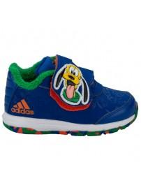 B24564 Adidas Disney Classic CF I (croyal/sesore/green)