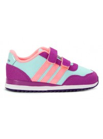 F76484 Adidas VJog CMF INF (fromin/ltflre/cpurpl)