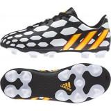 M19998 Adidas Predito LZ FG J WC (cblack/sogold/ftwwht)