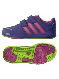 M20283 Adidas LK Trainer 6 CF K (amapur/soping/sgreen)