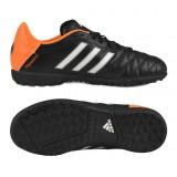 M22225 Adidas questa 11 TRX TF J (black1/runwht/solzes)
