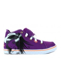 V21586 Adidas Vulc Teen Mid J (powviolet/black1/ronwhite)
