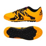 S74663 Adidas X15.3 TF J (sogold/black/shopin)