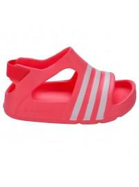 B24596 Adidas Adilette Play I (flared/ftwwht/flared)