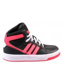 B24668 Adidas Court Attitude EL I (cblack/flared/ftwwht)