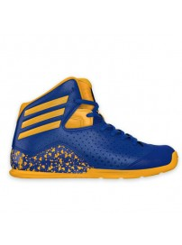B42597 Adidas Next Level Speed IV NBA K (blusld/goldsld/blusld)