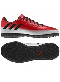 BB5654 Adidas Messi 16.4 TF J (red/cblack/ftwwht)