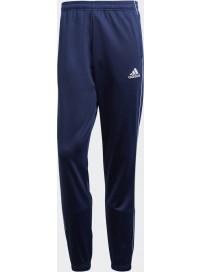 CV3585 Adidas Core 18 Παντελόνι Φόρμας με Λάστιχο Μπλε