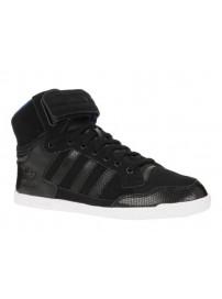 M20475 Adidas Centenia HI W (black1/black1/runwht)