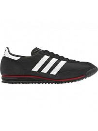 G63488 Adidas SL 72 (black 1/wht/lgtsca)