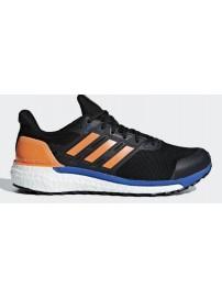 AC7832 Adidas Supernova gtx m (core black/orange)