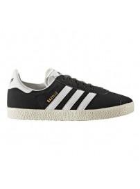 BB2503 Adidas Gazelle J (dg sogr/ftwwht/gold mt)