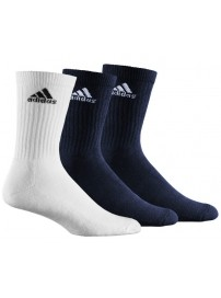 Z25525 Adidas Adicrew HC 3 PP Χρώματα Άσπρο/Μπλε
