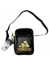 ADIACCO2 Adidas Sport Bag (black/gold)