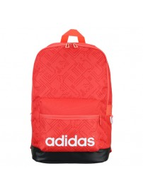 AZ0868 Adidas Daily Backpack (red)