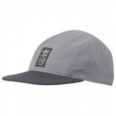 F77544 Adidas Running FB Cap (alumi12/carbon/stfaro)